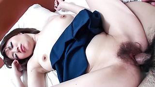 Tokyo Cream Puffs 9 - Video Scene 1
