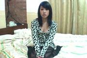 Japanese amateur sex story withRiku Sena Photo 5