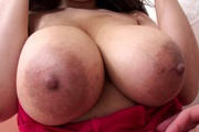 Big Tits On Airi Ai's Chest Has This Guy Ready To Creampie Photo 8