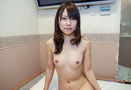 Young Namiko blows cock in sexy Asian amateur session