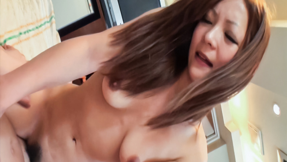 Top POV sex scenes along insolentAnna Mibu
