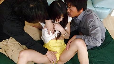 篠めぐみ - アナルはめ!連続アナル中出し 篠めぐみ - Picture 9