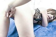 Superb Asian anal scenes along lovely Yuuka Kokoro Photo 8