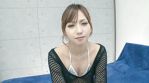 Yuuka Kokoro - 野生亚洲肛门具吸引力优香 Kokoro - 图片 10
