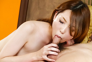 Sex Toys Get Yui Hatano Off While She Gives A Blowjob