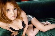 Sexy Yuki Touma having impressive hardcore sex Photo 7