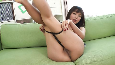 Marika - Japanese blow jobs to feed naughty Marika - Picture 10