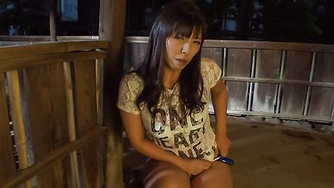 Ryoko Murakami - Asian blowjob videos with naughtyRyoko Murakami - Picture 9