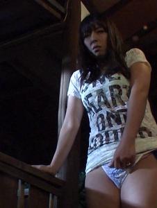 Ryoko Murakami - Asian blowjob videos with naughtyRyoko Murakami - Screenshot 12