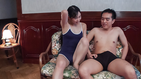 Yui Kasugano - Yui Kasugano Asian blowjobs and pure sex on cam  - Picture 7