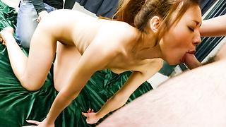キャットウォーク ポイズン 38 : 倉木みお (ブルーレイ版)   - ビデオシーン 2