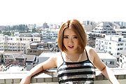 Big Breasted Alice Ozawa Fucked Hard In A Threesome Photo 7