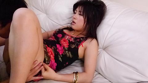 水沢杏香 - フェラ大好き!精子大好き!美少女水沢杏香 - Picture 6