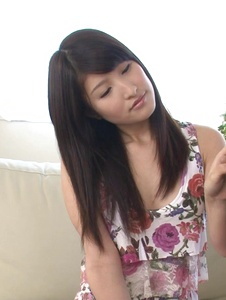 Saki Kobashi - Saki Kobashi, Asian blowjob on several tasty dicks - Screenshot 1