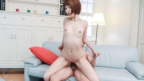 完美的Risan射精視頻Asia Mizuki