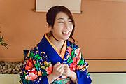 爆乳美熟女中出し逆流プレイ~篠田あゆみ Photo 9