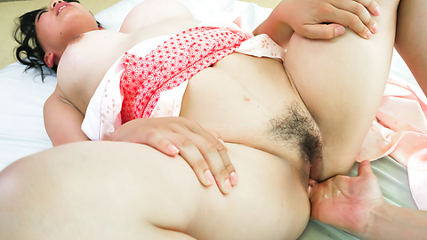 Sensational hardcore for tight Makoto Shiraishi