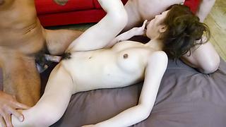 CATWALK POISON 41 : Tsubasa Aihara - Video Scene 2