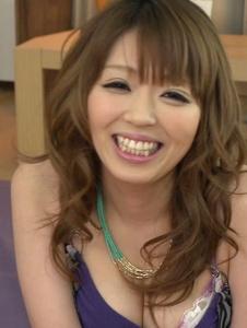Hina Misaki - Asian masturbating scenes along insolentHina Misaki - Screenshot 1