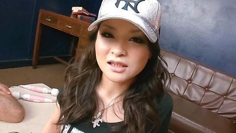 Yuu Haruka - ยู ฮารุกะได้ Twat ระยำอย่างหนักและลึก -  1 รูปภาพ