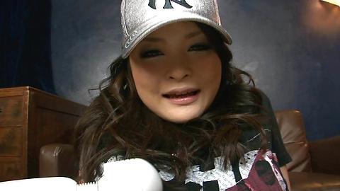 Yuu Haruka - Yuu Haruka has twat fucked hard and deep - Picture 3