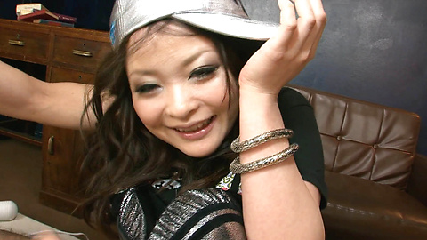 Yuu Haruka - Yuu Haruka has twat fucked hard and deep - Picture 6