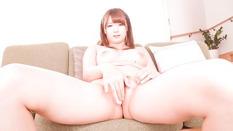 Yui Nishikawa - Yui Nishikawa superb Japanese blow job in POV  - Picture 10