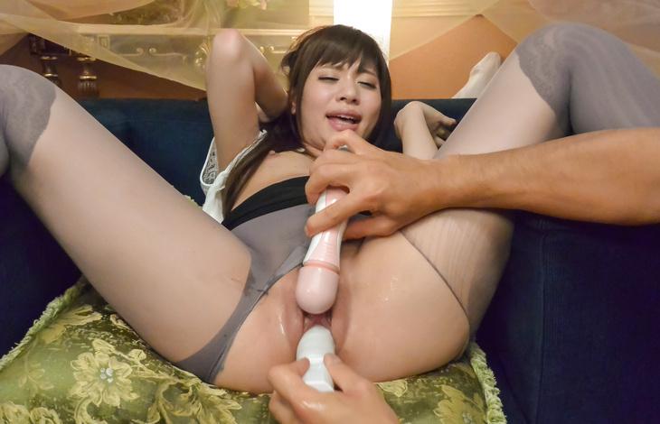 Asian huge dildo to please young Haruna Kawase japanese tits, nude asian girls, naked japanese girls