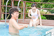 Superb Japanese outdoor porn show with Yui Kasugano Photo 3