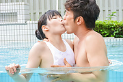 Superb Japanese outdoor porn show with Yui Kasugano Photo 5