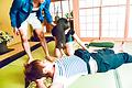 Japan blow job with horny teen, Mayu Kawai