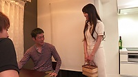 LaForet Girl 52 Gangbang with a Sexy Wife : Nana Nakamura - Video Scene 2, Picture 1