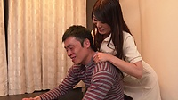 LaForet Girl 52 Gangbang with a Sexy Wife : Nana Nakamura - Video Scene 2, Picture 4