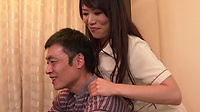LaForet Girl 52 Gangbang with a Sexy Wife : Nana Nakamura - Video Scene 2, Picture 5
