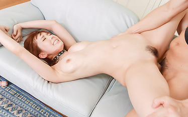 Asian amateur sex special along naughty Yui Hatano