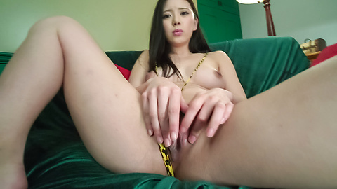 Risa Shimizu - Cock sucking Asian girls full video along Risa Shimizu - Picture 1