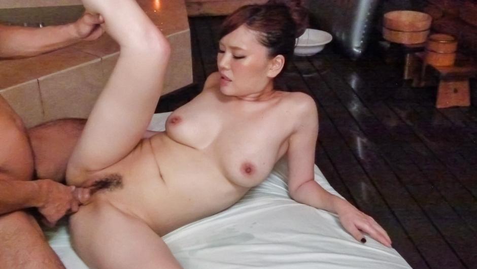 Top Aya Mikami amazing xxx porn scenes in the tub