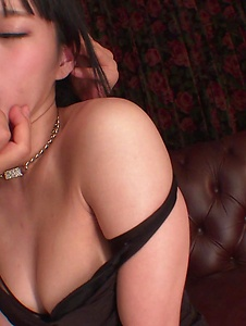 Anne - Anne enjoys Asian creampie in the end of a hard fuck - Screenshot 4