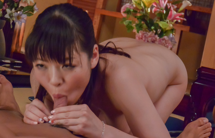 Asian milf porn video in POV along Nao Mizuki japanese pussy, naked asian girls, asian porn