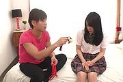Asian schoolgirl amazing sex in fantastic xxx scenes Photo 2