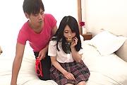 Asian schoolgirl amazing sex in fantastic xxx scenes Photo 7