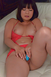 Wakaba Onoue - Asian amateurs solo with sexy Wakaba Onoue  - Picture 3