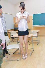 Yui Oba - 日本老师,Yui Oba 组行动 - 图片 4
