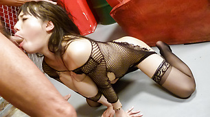 KIRARI 01 : Azusa Nagasawa (Blu-ray) - Video Scene 2