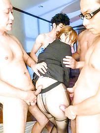 Hikaru Shiina - Hikaru Shiina loves Asian facial compilation - Picture 11