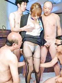 Hikaru Shiina - Hikaru Shiina loves Asian facial compilation - Picture 6