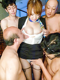 Hikaru Shiina - Hikaru Shiina loves Asian facial compilation - Picture 8