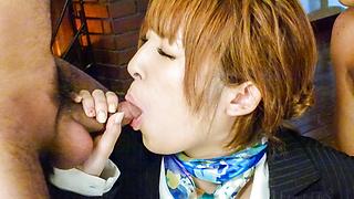 KIRARI 37 : 椎名ひかる ( ブルーレイ版 )  - ビデオシーン 4