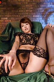 Makoto Yuukia - Asian Babe มือสมัครเล่นเหรอ มาโคโตะ yuukia รักเธอไหม หี -  6 รูปภาพ