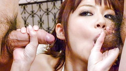 Yurika Miyachi - miyachi ให้ยูริกะ studs คืนลามกอนาจารจินตนาการ -  4 รูปภาพ